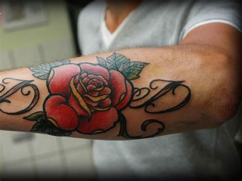 what does a rose tattoo represent best 25 mens tattoos ideas only on