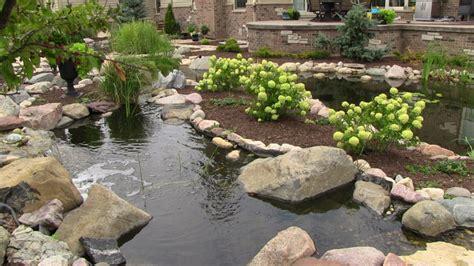 aquascape ponds aquascape vs helix archives yorkville landscaping