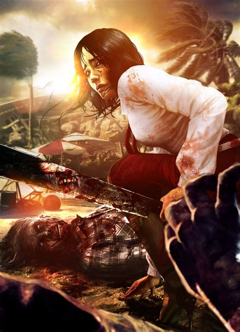 Bd Ps 3 Dead Island yes another dead island shocking trailer and screenshots reactor