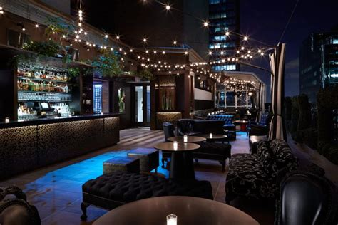 Top 10 Bars New York by Best Rooftop Bars In The World Top 10 Page 8 Of 10