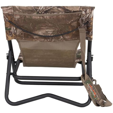 Gobbler Chair by Alps Outdoorz Turkey Chair 668540 Stools Chairs Seat