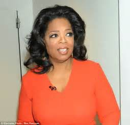 Telluride Sofa Oprah Winfrey Shows Off Her New Clutch Of Eggs And A