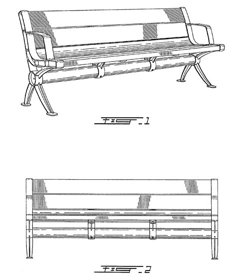 park bench drawing park bench drawing mariaalcocer com