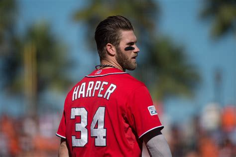 bryce harper hair 2015 bryce harper ped free www imgkid com the image kid has it