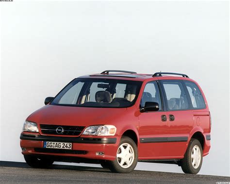 opel sintra opel sintra car technical data car specifications