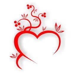 Heart design vector free download heart vector png clipart best
