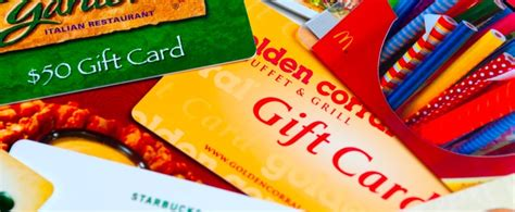 Expired Gift Cards - this restaurant chain has decided to start taking all of your random expired gift cards