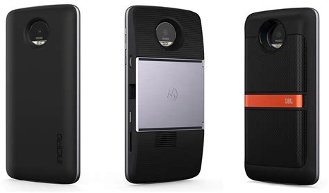 Moto Mods pricing revealed moto mods for the moto z are not going