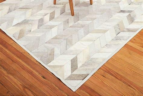 gray chevron area rug gray leather area rug chevron design shine rugs