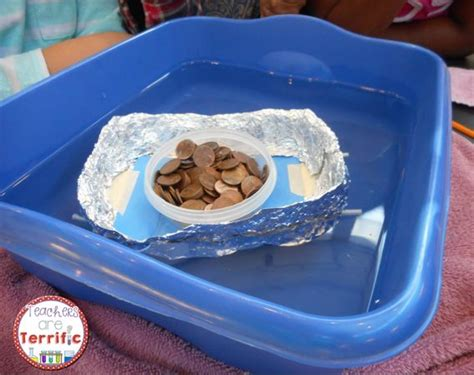 37 best boats in stem class images on pinterest - Floating Boat Stem Project