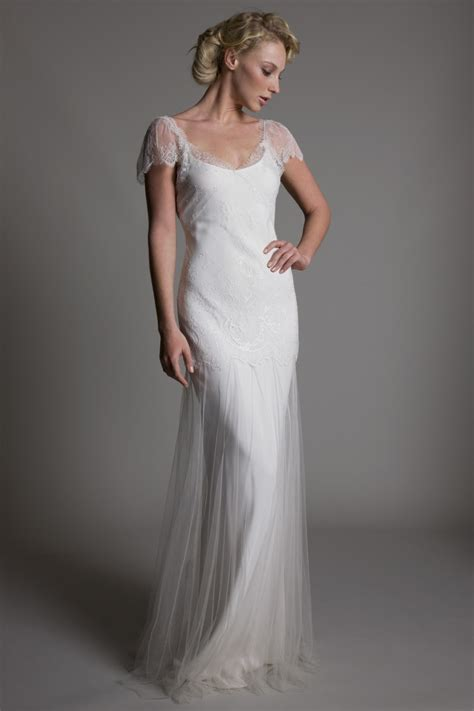 Vintage Wedding Hair Suffolk by Monday Muse Halfpenny Bridal Dresses A Vintage