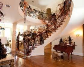 Halloween Decorations For Inside J Douglas Design Halloween Decor Interior Design That
