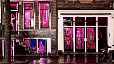 red light district picture of red light district