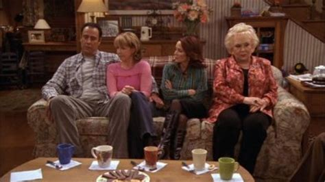 everybody loves raymond peter on the couch everybody loves raymond the complete series dvd talk