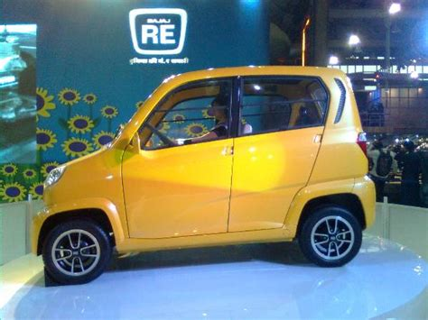 re bajaj new car bajaj to launch re60 by the end of this fiscal