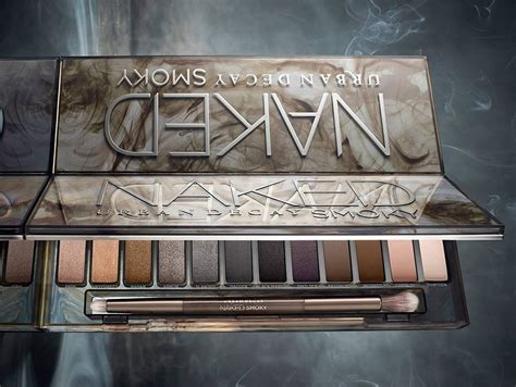 Decay Smoky decay smoky palette details everyday