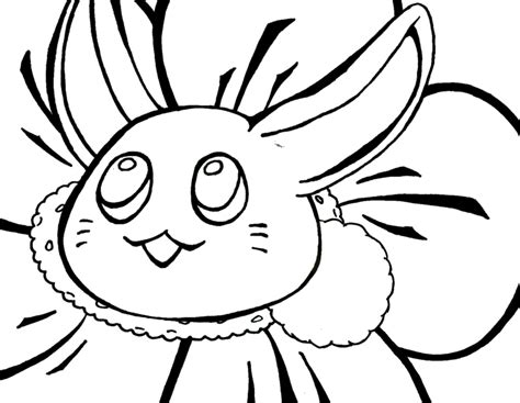 blank coloring pages for kids coloring home