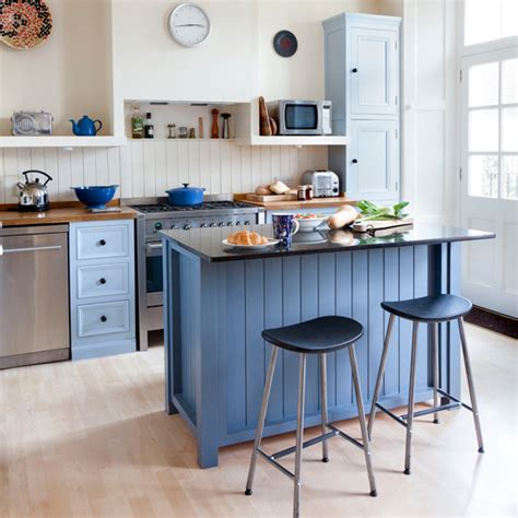 Kitchen Centre Island 9 Standout Kitchen Islands Ideal Home
