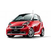 Smart Fortwo 2012 Image 5