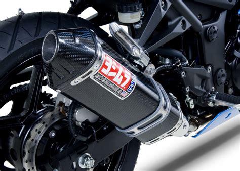 gambar knalpot kawasaki ninja  lengkap motorcycle review