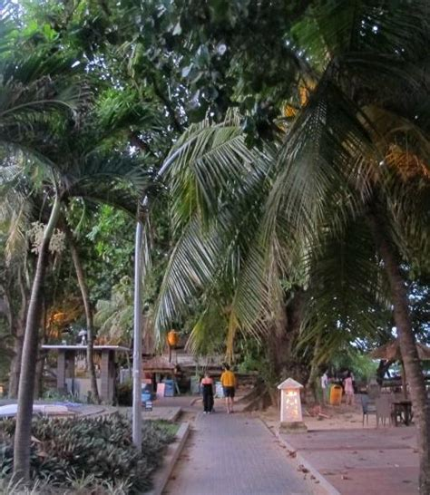 locaties op bali obi - Wandlen Obi
