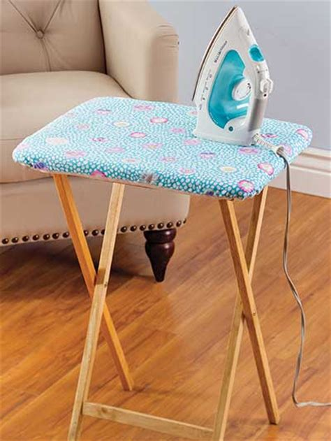 Portable Ironing Board For Quilting quilting scrap projects portable ironing board