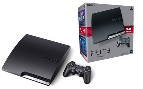 ps3 console prices indianvideogamer 187 sony drops ps3 price 160 gb console