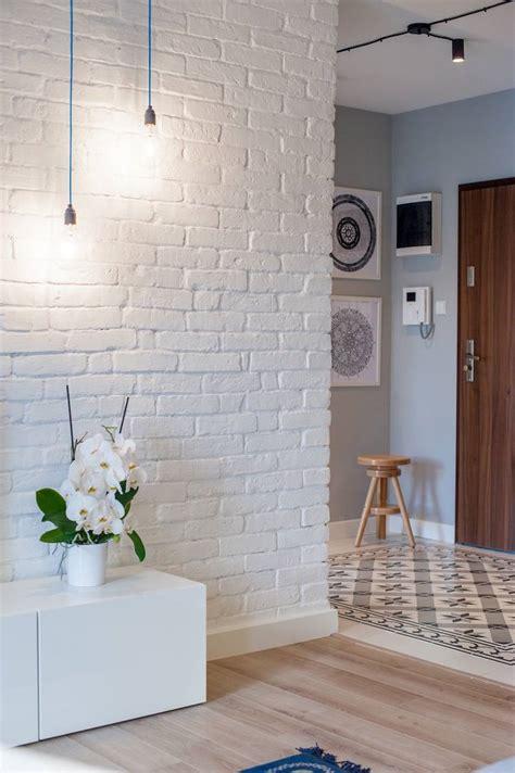 Decorer Un Mur Interieur by Moulures Briques Ou Carrelage Comment D 233 Corer Un Mur