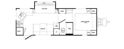 komfort rv floor plans komfort rvs for sale in oregon