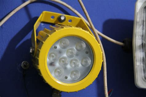 Jual Lu Led Glodok jual explosion proof indonesia jual lu tanki led