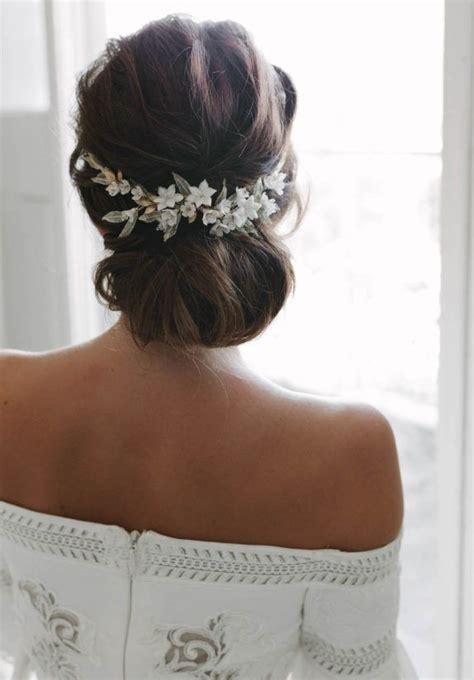 Wedding Hair Accessories Galway by 25 Best Ideas About Flower Headpiece On
