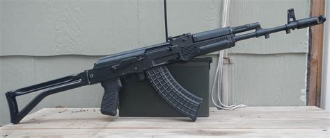 arsenal ak arsenal sam7sf ak rifle outdoorhub
