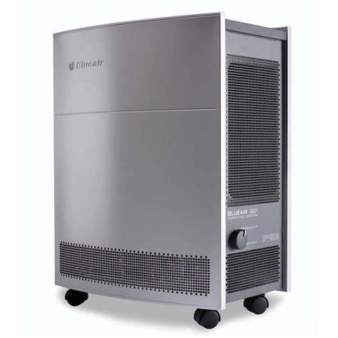 blueair 601 hepasilent air purifier the best air cleaner the green