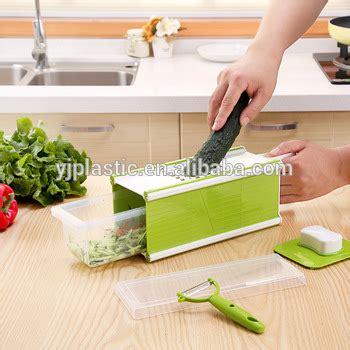 Parutan Buah Sayur dapur makanan parutan slicer pemain dadu ditambah sayuran