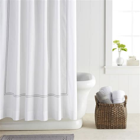 Bathroom Shower Curtain 10 Stylish Shower Curtains For A Modern Bathroom 10 Stunning Homes