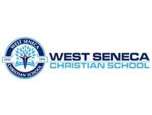 Seneca College Letterhead west seneca christian school logo design 48hourslogo