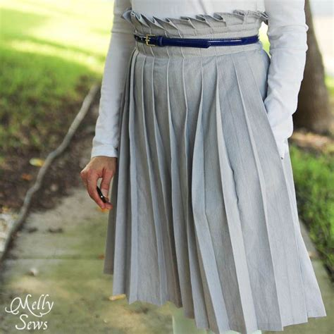 pleat fold top with a paper bag skirt by olu falola 849 best images about fashiony on pinterest veronica