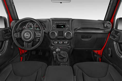 jeep wrangler dashboard 2015 jeep wrangler unlimited reviews and rating motor trend