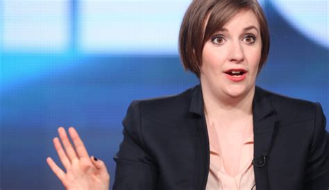 lena dunham father lena dunham criticized for tweet dismissing fatherhood on