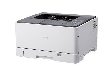 Canon Laser Printer Lbp8100n A3 佳能 中国 激光打印机 黑白激光打印机 a3幅面 lbp8100n 产品介绍
