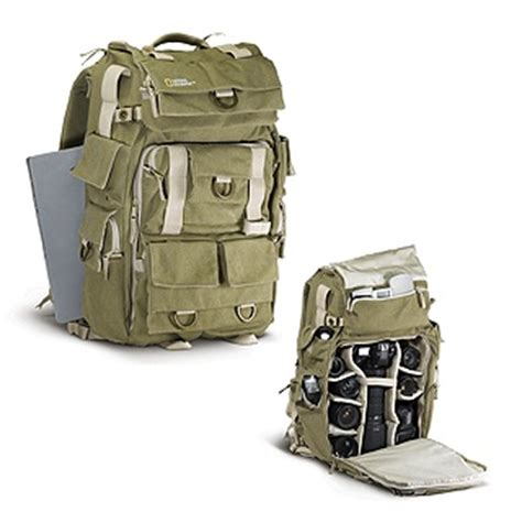 Rugzaak Nationalgeography national geographic earth explorer large backpack freestyle photographic supplies