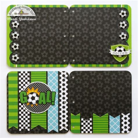 doodlebug goal doodlebug design inc goal collection soccer