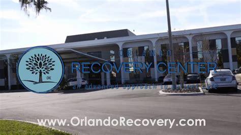 Free Detox Centers In Orlando Florida by Addiction Treatment Orlando Recovery Center