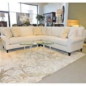 bernhardt sectional sofa with chaise bernhardt signature seating customized sofa belfort