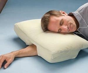 Great Pillows For Sleeping by Better Sleep Pillow