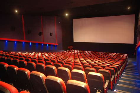 cineplex theatres multiplex cinema rodger f smith appraisals