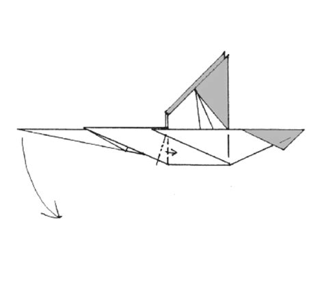 Crimp Fold Origami - origami