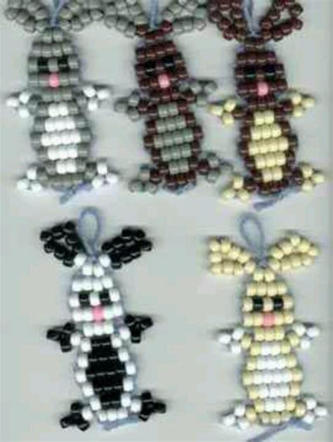 bead buddies patterns free 61 best bead buddies images on pony bead