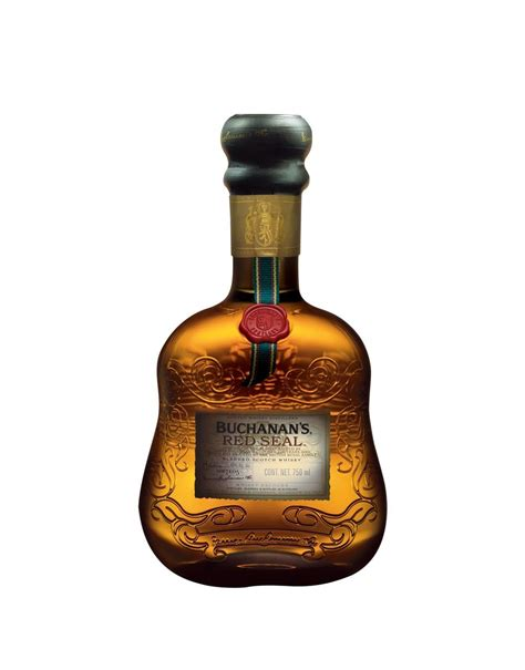 buchanans red seal scotch whisky buy   send