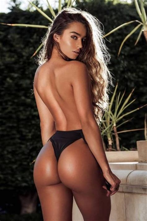 nancy garcia tan cardinal santos conhe 231 a sommer ray a musa do bumbum mais seguido do